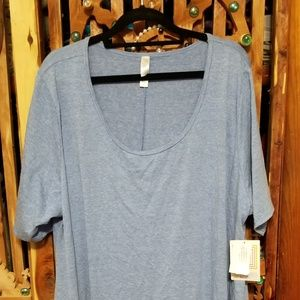 Lularoe 3xl Perfect Tee
